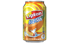 Foto Ice Tea Peach